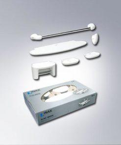 Bộ Phụ Kiện Phòng Tắm Inax H-AC480V6 Bằng Sứ 6 Món