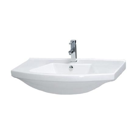 Chậu rửa mặt lavabo CAESAR LF5312 đặt bàn