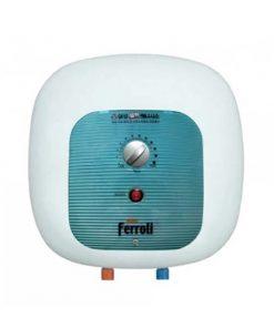 Ferroli Cubo E 15 30 lít - Bình nước nóng gián tiếp