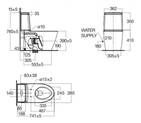 Bản-vẽ-kỹ-thuật-bồn-cầu-American-Standard-2307-wt
