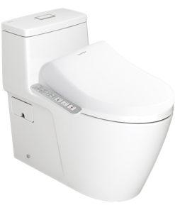 Bồn-Cầu-Điện-Tử-American-Standard-Acacia-E-VF-1808PL-Nắp-Rửa-Pristine