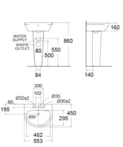 bản-vẽ-kỹ-thuật-american-standard-0953-wtWP-F711