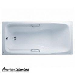 Bồn Tắm Âm Sàn American Standard 7120-WT Dòng Tonca