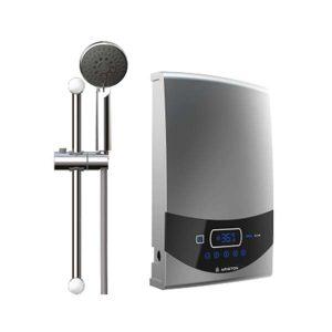 Ariston Aures Luxury ST45PE-VN - Có Bơm - Máy Nước Nóng Trực Tiếp