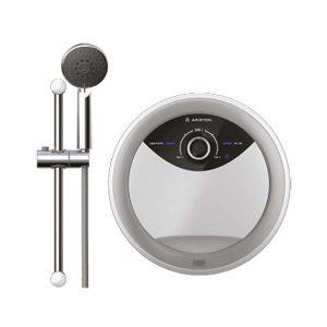 Ariston Aures Smart RMC45E-VN - có bơm - Máy Nước Nóng Trực Tiếp