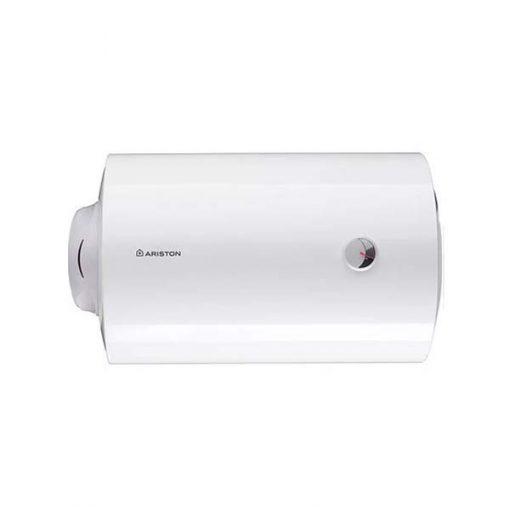 Ariston 80 lít Ngang - PRO R 80 SH - Bình Nóng Lạnh Lớn Gián Tiếp
