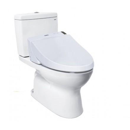Bồn Cầu Điện Tử TOTO CS320DRW6 Nắp Rửa Washlet