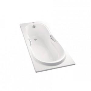 Bồn Tắm TOTO PAY1570DH/DB501R-2B