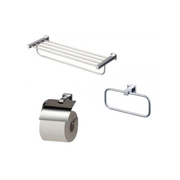 Bộ Phụ Kiện phòng tắm TOTO YS408N3V 3 Món