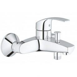 Bộ Trộn Sen Bồn Tắm Eurosmart Grohe 33300002 nóng lạnh