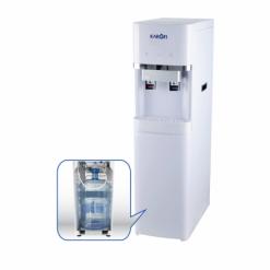 Cây Nước Nóng Lạnh Karofi HC300 Kiểu Hút Bình