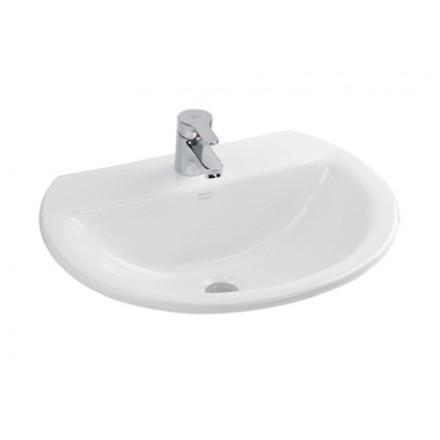 Chậu Rửa Lavabo Dương Bàn American Standard Concept Sphere 0452-WT