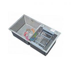 RL04-909 INOX Chậu Rửa Bát Roslerer 2 Hố Cân