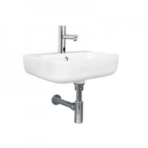 Chậu rửa lavabo Viglacera V23 treo tường