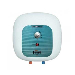 Ferroli Cubo E 15 lít - Bình Nóng Lạnh Gián Tiếp