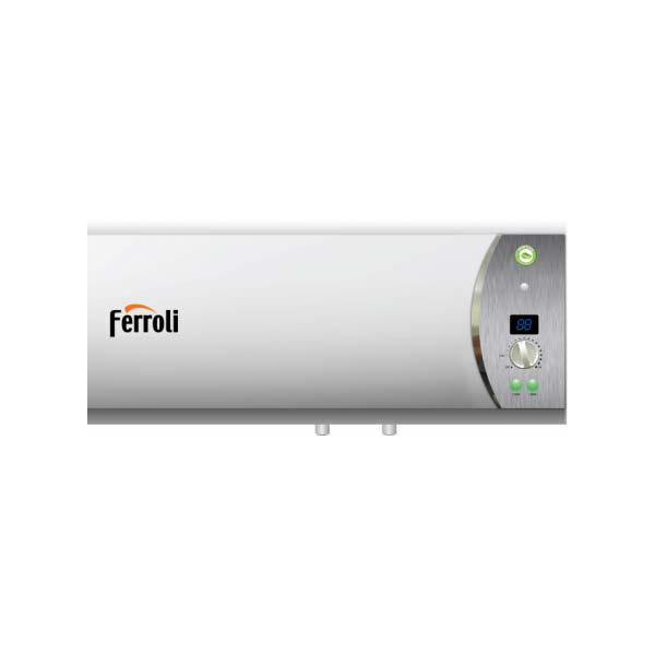 Ferroli VERDI SE 30 Lít - Bình nóng lạnh gián tiếp - VERDI-30SE