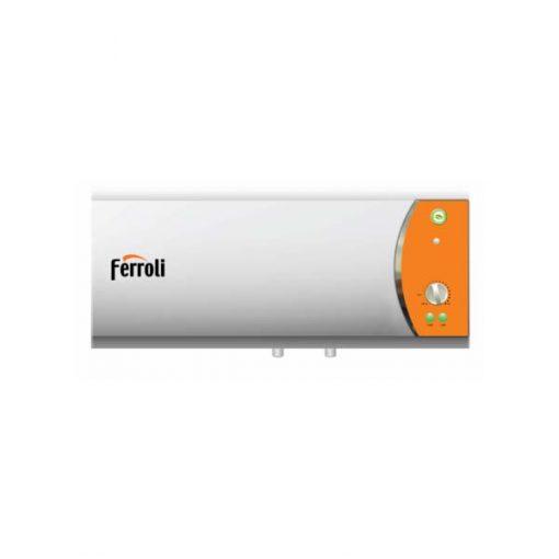 Ferroli Verdi TE 15 lít - Bình nóng lạnh gián tiếp - VERDI-15TE