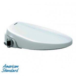 American Standard Slim SLIM00001-WT - Nắp Rửa Bồn Cầu Thông Minh