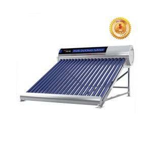 Thái Dương Năng Sơn Hà Gold 200 lít - Máy Nước Nóng Năng Lượng Mặt Trời
