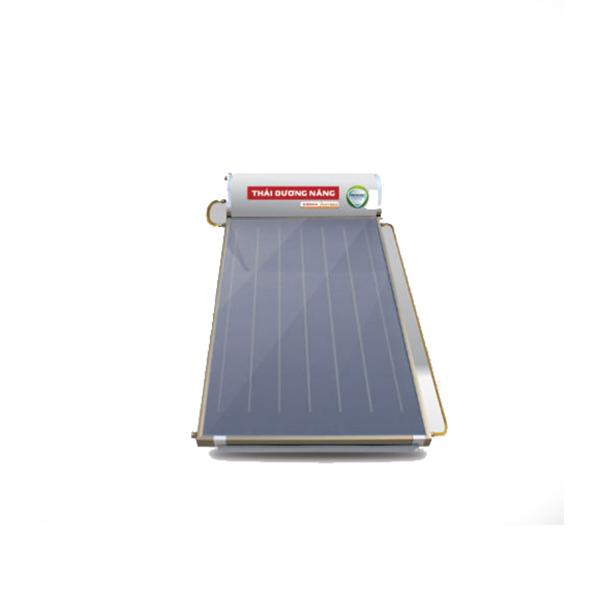 Thái Dương Năng Sơn Hà Flat Gold Pressure 150 lít - Máy nước nóng Thái dương năng