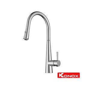 Vòi chậu rửa bát konox KN1901C