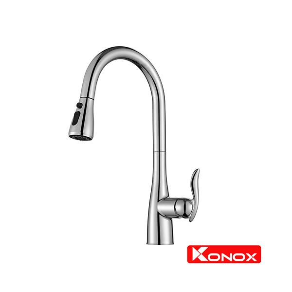 Vòi chậu rửa bát konox KN1902