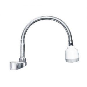 Vòi rửa bát gắn tường cần mềm 1 đường lạnh Viglacera VG718M (VG718)