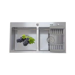 Chậu Rửa Bát EUROSUN EU-8245C
