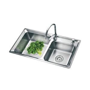 Chậu Rửa Bát EUROSUN EU-8245S