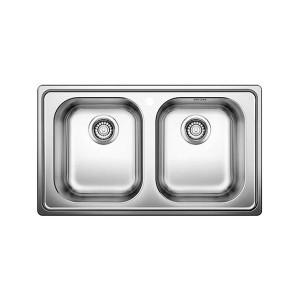 Chậu Rửa Bát Hafele BLANCO INOX DINAS 8 570.27.219