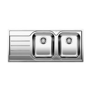 Chậu Rửa Bát Hafele BLANCO INOX DINAS 8S 570.27.209