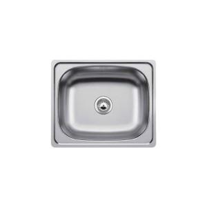 Chậu Rửa Bát Hafele BLANCO INOX PLENTA 6 570.27.199