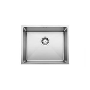Chậu Rửa Bát Hafele BLANCO INOX QUATRUS R15 500-IU 570.27.159