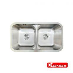 Chậu Rửa Bát KONOX Undermount Sinks KN8246DUA