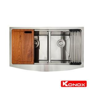 Chậu Rửa Bát KONOX KN8450DA