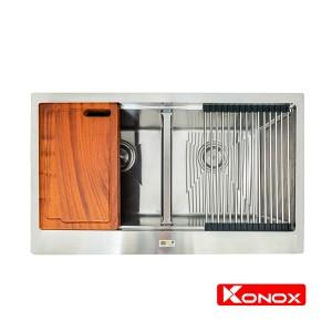 Chậu Rửa Bát KONOX KN8750DA