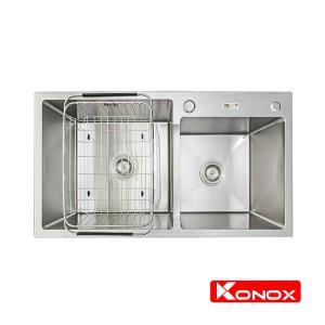 Chậu Rửa Bát KONOX Overmount Sinks KN8245DO
