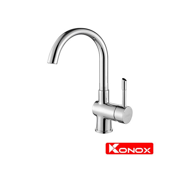 Vòi chậu rửa bát konox KN1206