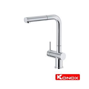 Vòi chậu rửa bát konox KN1337