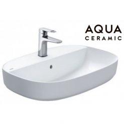 Chậu rửa mặt lavabo INAX AL-652VEC AL-652VFC AL-652VGC đặt bàn