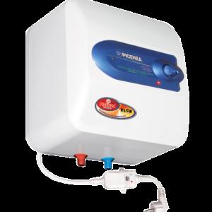Picenza S10E - Bình nóng lạnh bếp vuông 10 lít