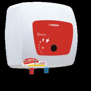 Picenza V15EI - Bình nóng lạnh vuông 15 lít