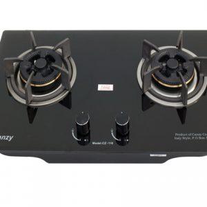 Bếp gas âm Canzy CZ-118
