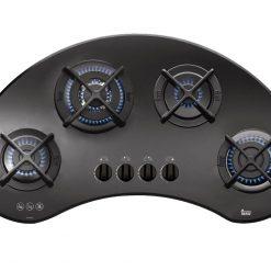 Bếp gas âm Teka VR 90 4G AI AL TR