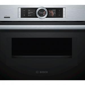 Lò nướng Bosch CMG656BS6B (HMH)