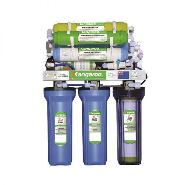 Máy lọc nước RO Kangaroo KG104AKV