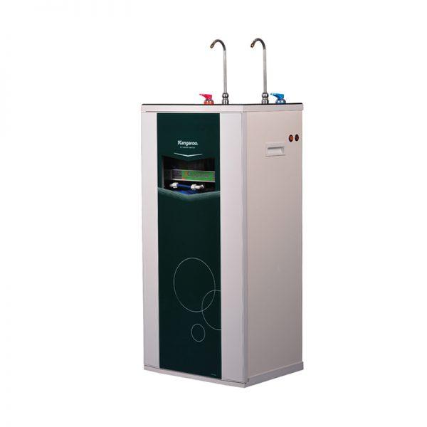 Máy lọc nước nóng lạnh RO Kangaroo KG09A3