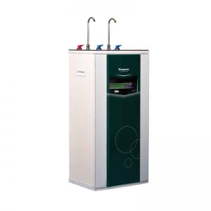 Máy lọc nước nóng lạnh RO Kangaroo KG10A3