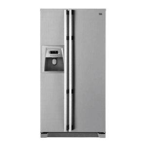 Tủ Lạnh Teka NFD 650 40666650 2 Cánh